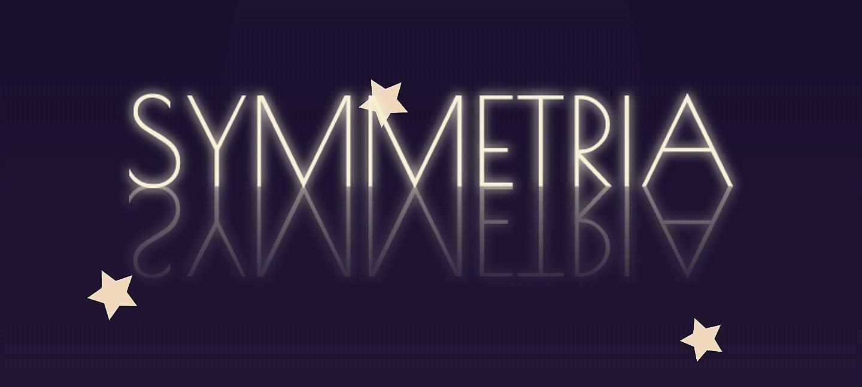 Symmetria-Android-Game