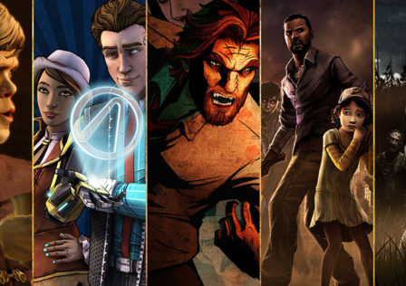 Telltale-Games-Android-Game-Sale