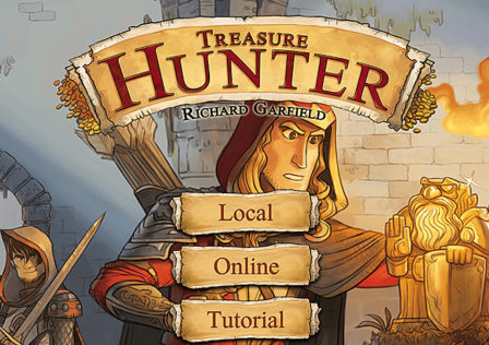 Treasure-Hunter-Android-Game-Review