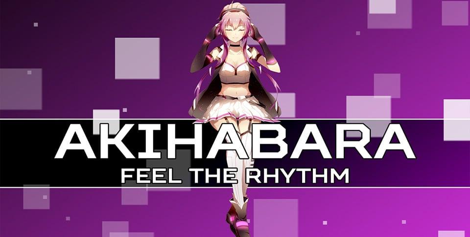 Akihabara-Android-Game