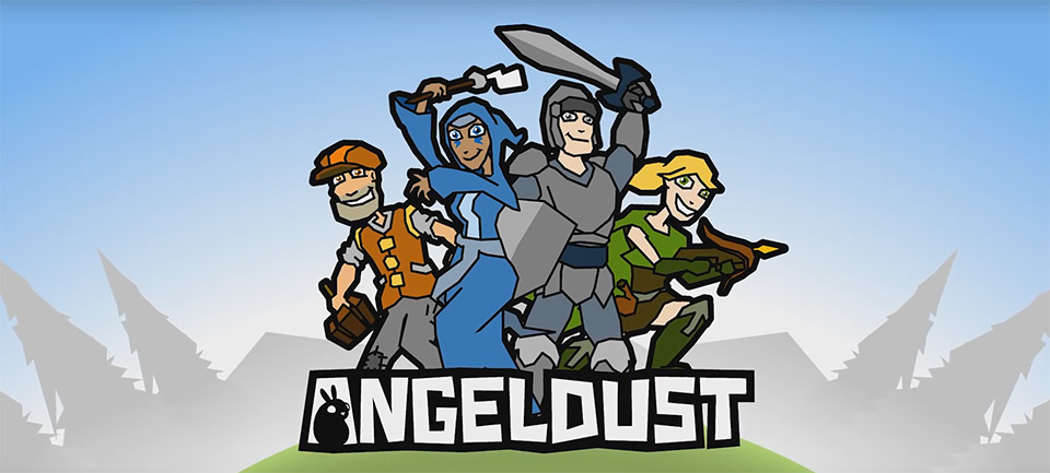Angeldust-Android-Game