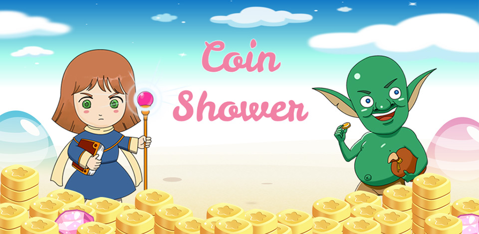 Coin-Shower-Android-Game