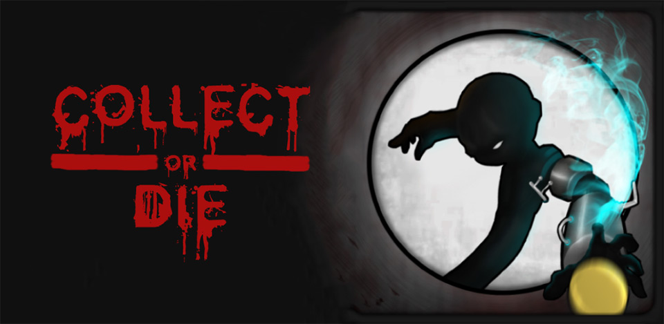 Collect-or-Die-Android-Game
