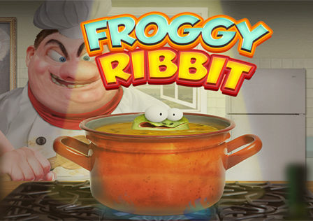 Froggy-Ribbit-Android-Game
