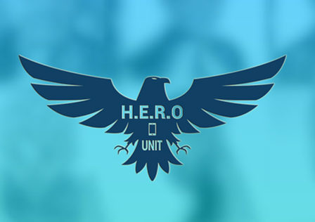 Hero-Unit-Android-Game
