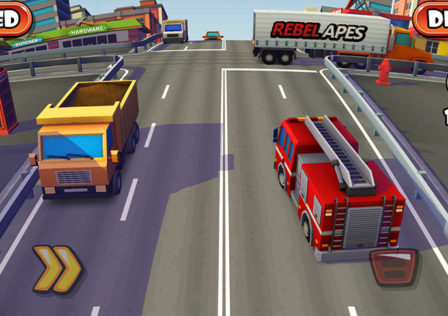 Highway-Traffic-Racer-World-Android-Game