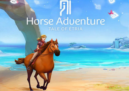 Horse-Adventure-Android-Game