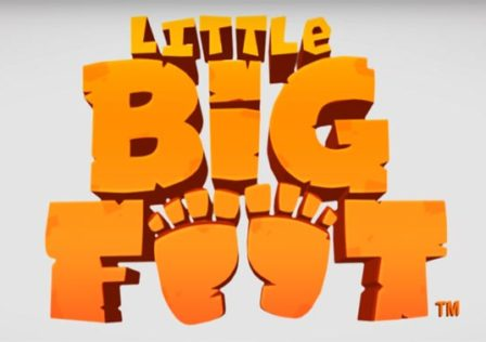 LittleBigfootTop
