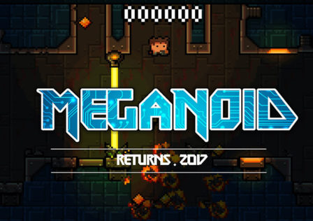 Meganoid-Returns-Android-Game
