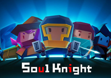 Soul-Knight-Android-Game
