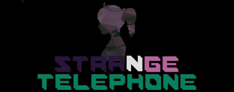 StrangeTelephoneTop