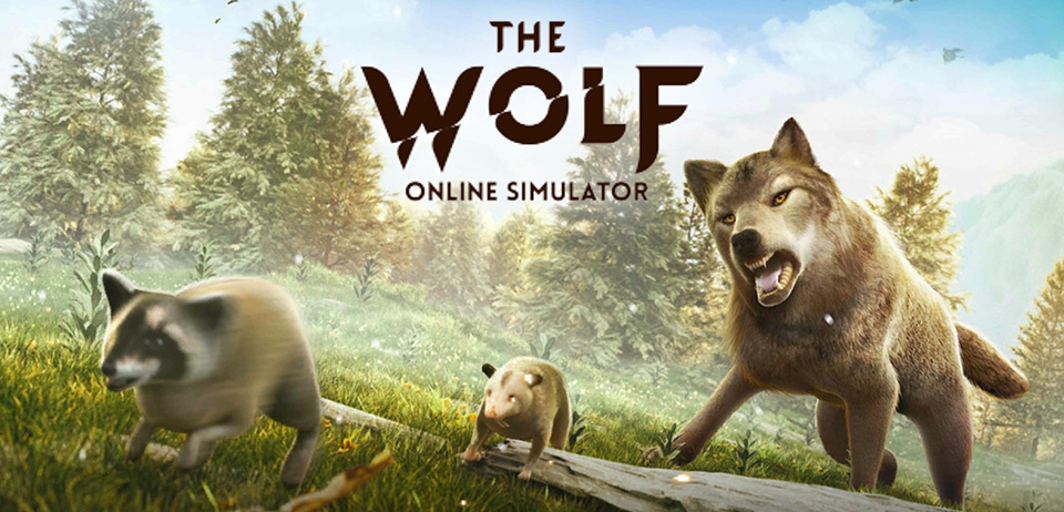 Play Wolf Game