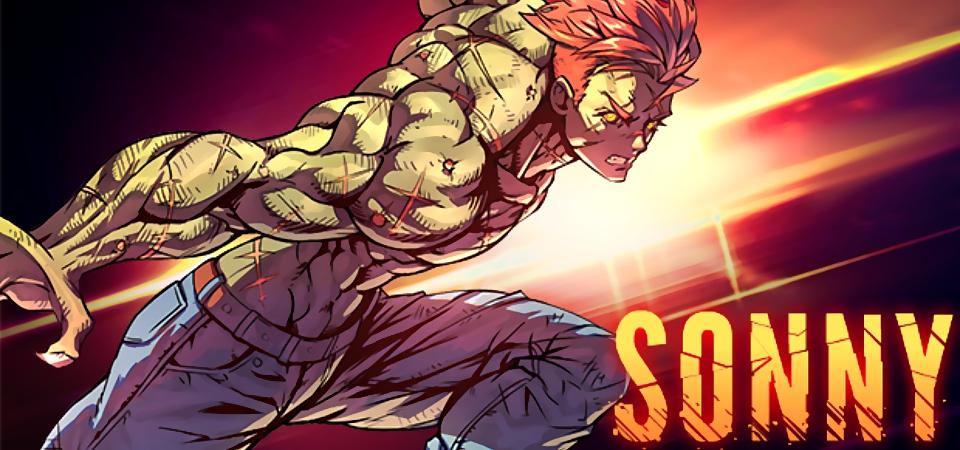 sonny-heading