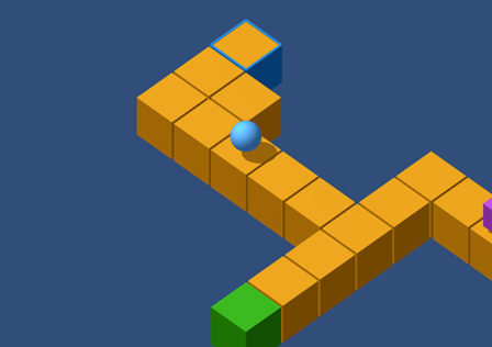 Cubiscape-Android-Game