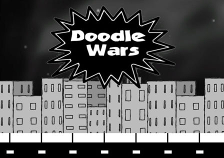 Doodle-Wars-Android-Game