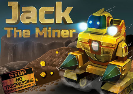 Jack-The-Miner-Android-Game