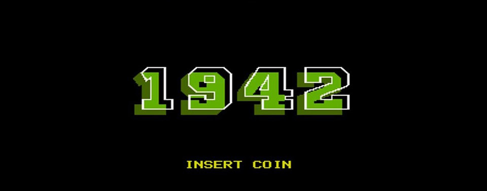 1942-Capcom-Arcade-Android-Game