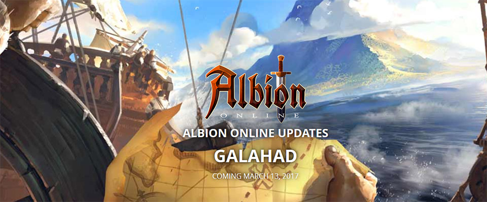 Albion-Online-Android-Game-Galahad-Update