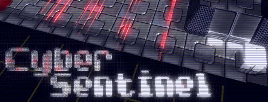 Cyber-Sentinel-Android-Game