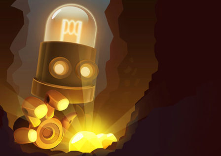 Deep-Town-Android-Game