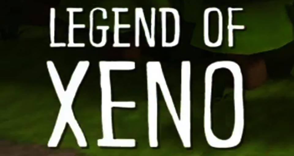 LegendXenoTop