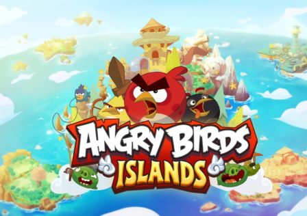 Angry Birds Islands soft launch Google Play