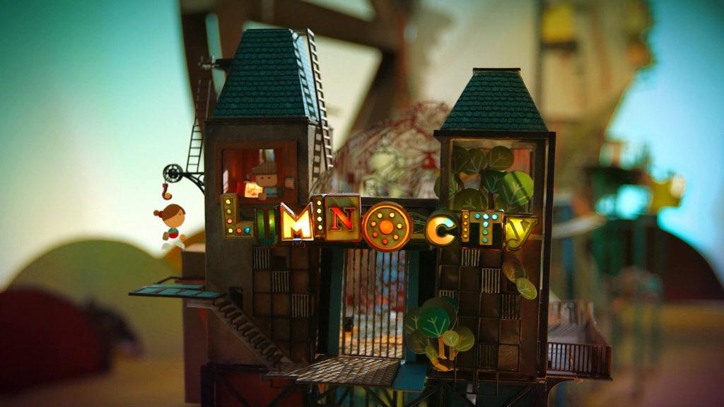 Lumino City by Noodlecake