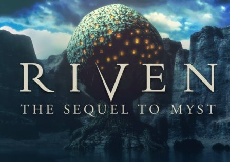 Riven is the sequel to Myst which just launched on Android.