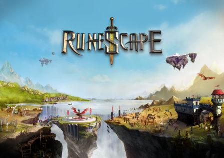 Runescape MMORPG Android
