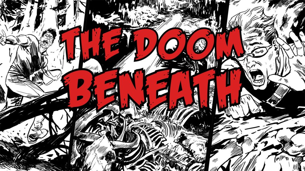 The Doom Beneath Google Play