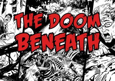 The Doom Beneath Google Play