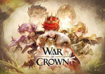 war-of-crown-google-play