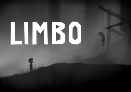 LIMBO in the Humble Mobile Bundle