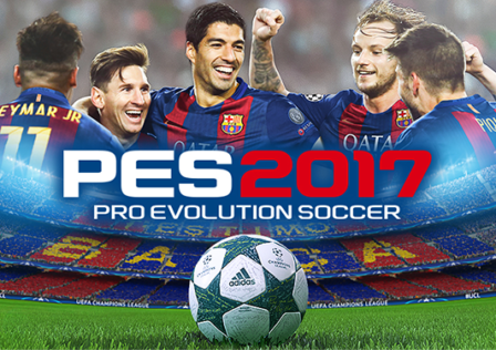 PES2017_Mobile_Main Artwork