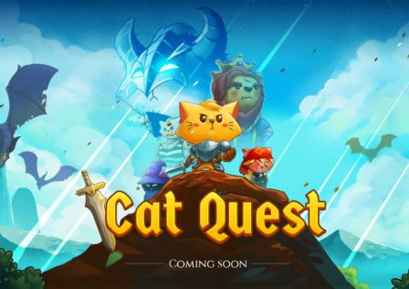 Cat Quest Android