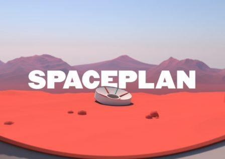 Spaceplan