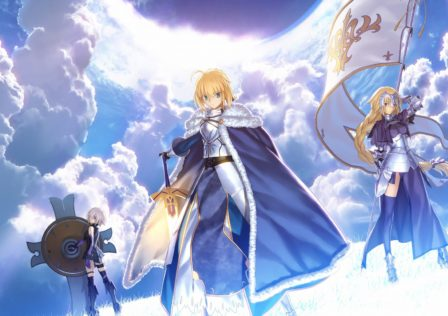fate:grand-order-android