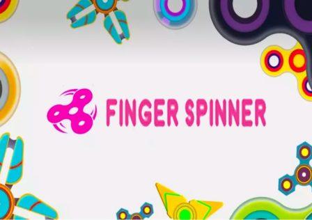 fidget-spinner-android