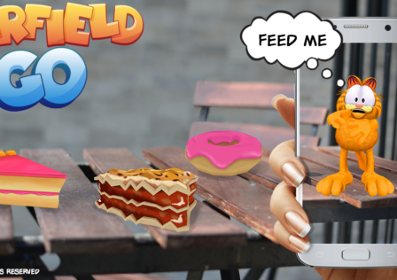 garfield-go-android