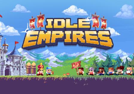Idle Empires