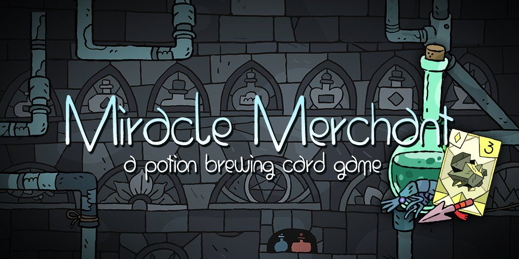 Miracle Merchant Android