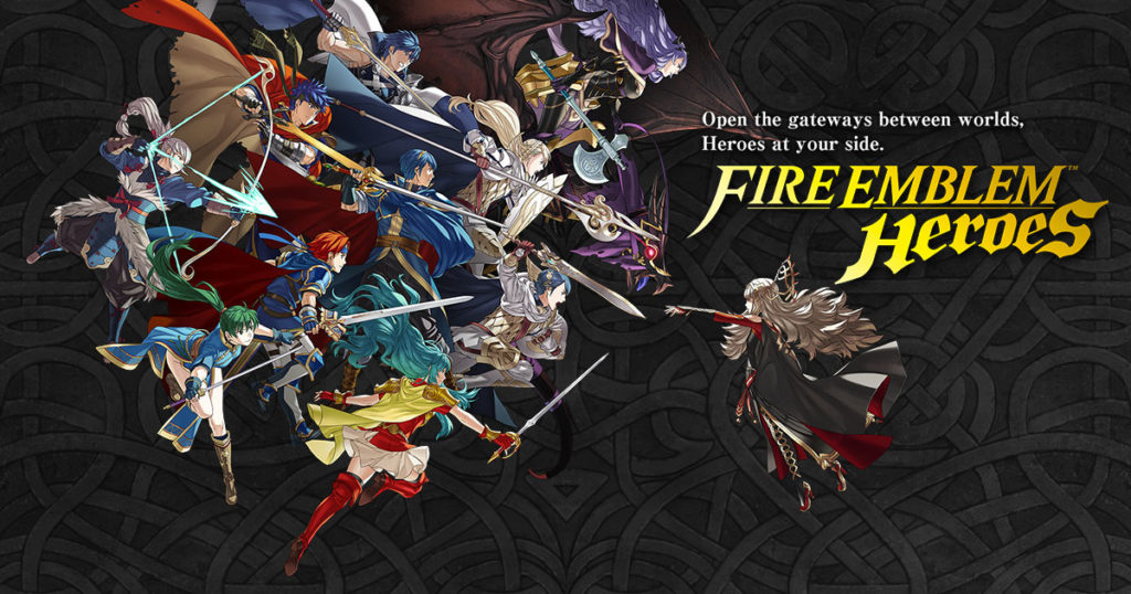 Fire Emblem: Heroes Android