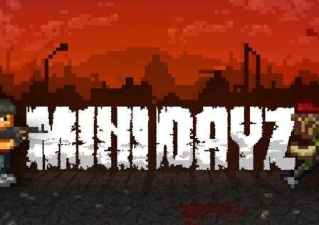 mini-dayz-android