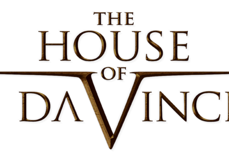 The House Of Da Vinci_logo