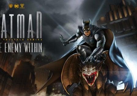 Batman: The Telltale Series 2 Android