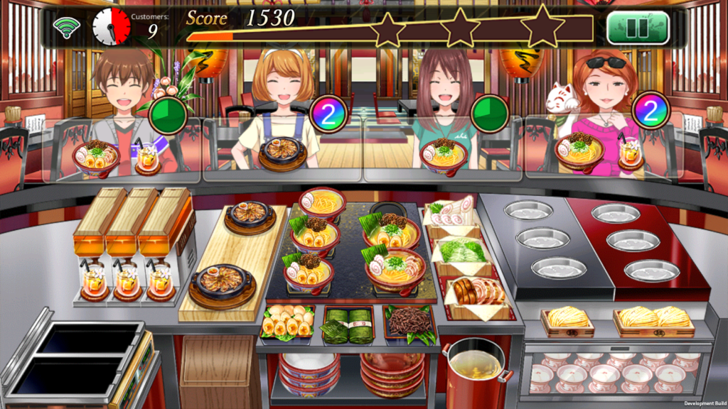 Meshi Quest Android
