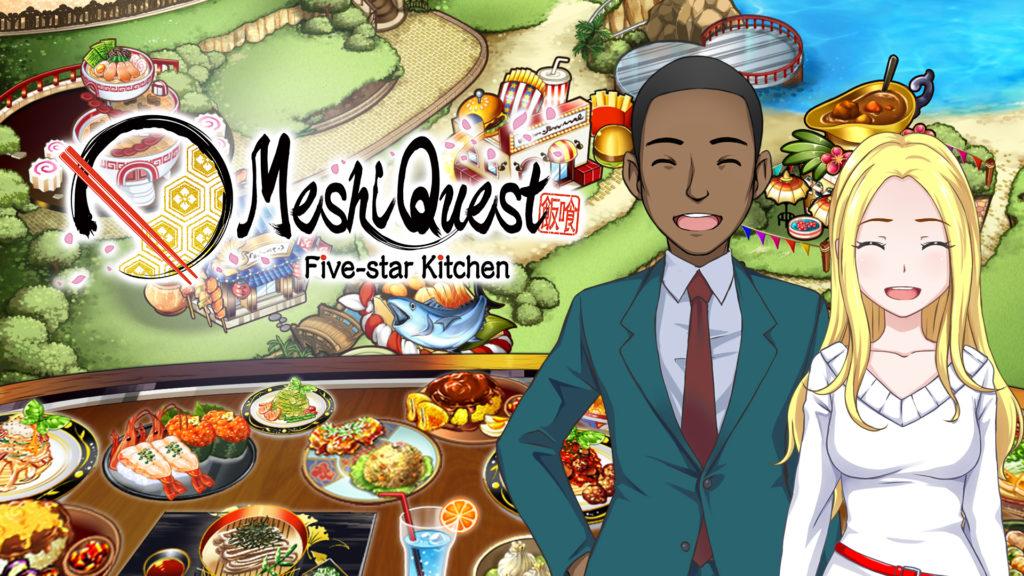Meshi Quest