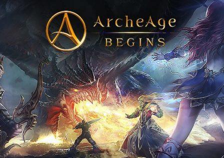 archagee-begins