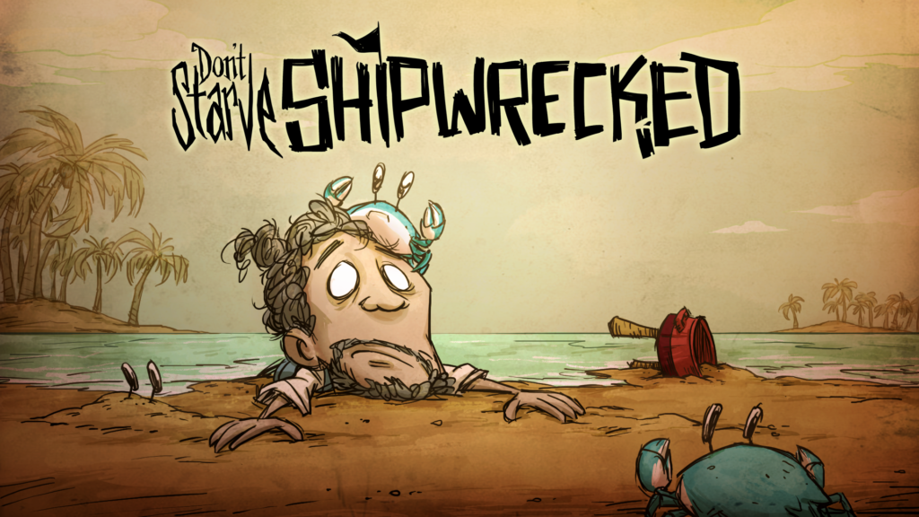 Don't Starve Shipwrecked Android