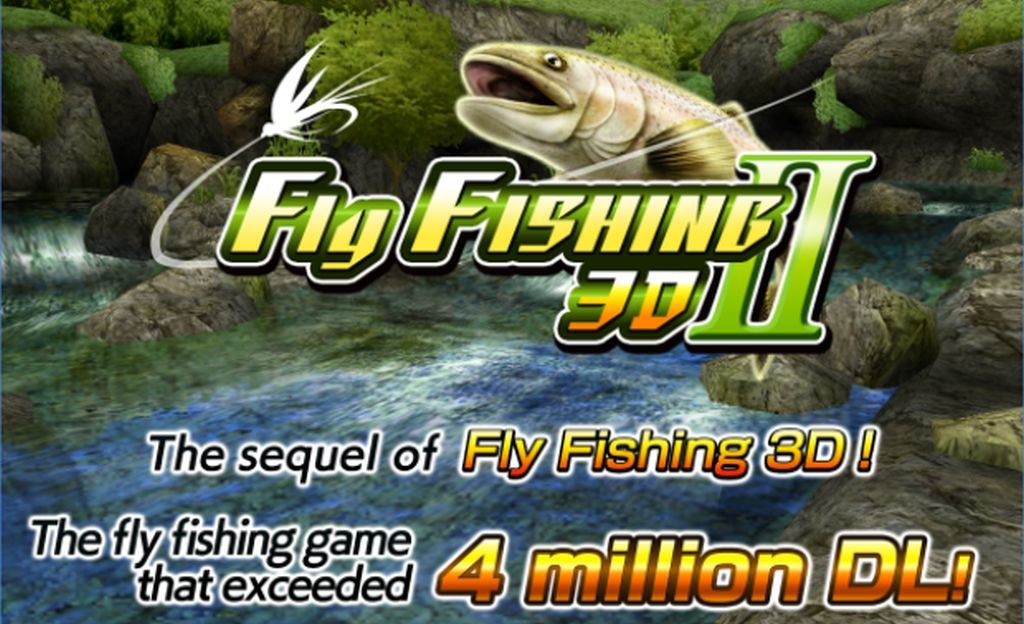 9 of the best new android games this week droid gamers for Best fishing game android